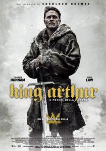 king arthur loc