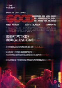 Good Time_manifesto 100x140