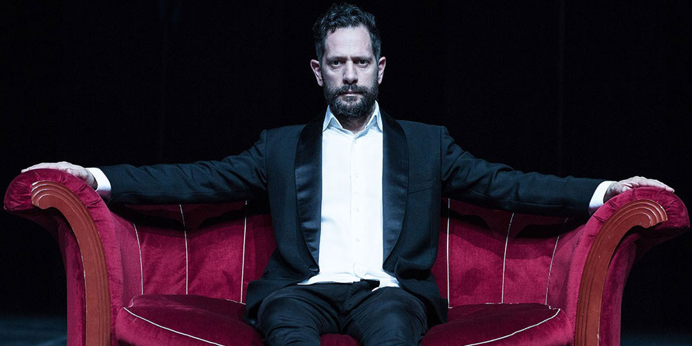 "Lorenzo Lavia in ""Three-More-Sleepless-Nights"" (ph. Azzurra Primavera)"