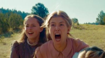 Hostiles - Rosamund Pike