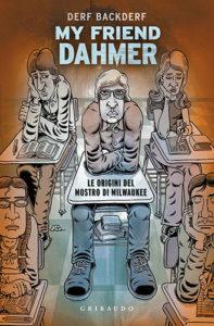 my friend dahmer libro