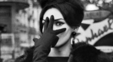 "Christer Stromhlm ""Nana, Place Blanche"" Paris, 1961"