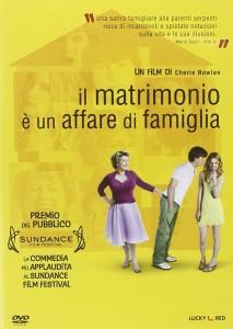 matrimonio affare famiglia loc