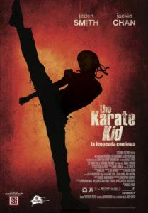 karate kid leggenda loc