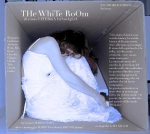 Locandina The white Room