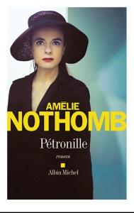 Amélie Nothomb, Pétronille