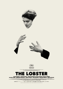 rachel-weisz-in-the-lobster-poster