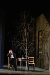 Filippo Dini - foto di Michele Lamanna