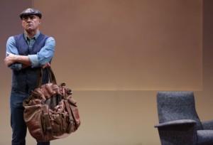 """Luca Zingaretti in una scena di """"The Pride"""""""