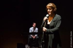 Alessandro Averone e Alessandra Fallucchi - Foto di Manuela Giusto