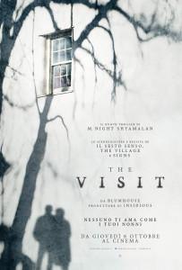 TheVisit_poster-ita