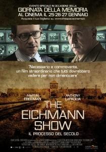 eichmann-show poster