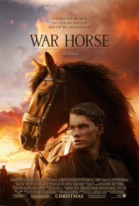 war horse loc