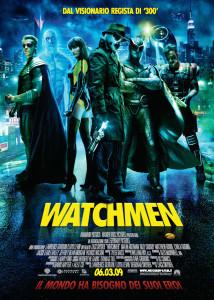 watchmen loc