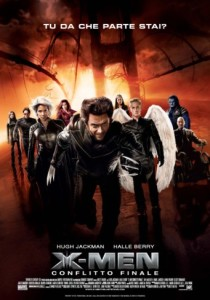 x men conflitto finale loc