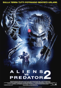alien vs predator 2 loc