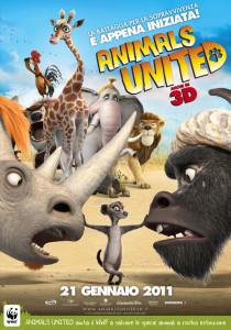 animals united loc