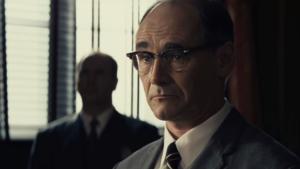 Mark Rylance in Il ponte delle spie
