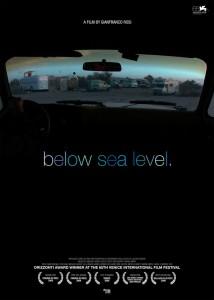 below sea level loc