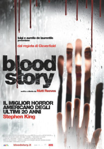 blood story loc