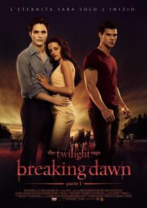 breakinbg dawn part 1 loc