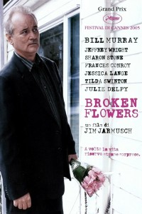 broken flowers loc