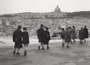 Roma città aperta(Roberto Rossellini, 1945)