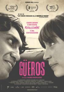 Gueros-poster