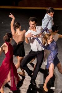 I.F.E.L (Lagan) 9 luglio Teatro Vascello