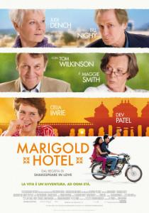marigold hotel loc