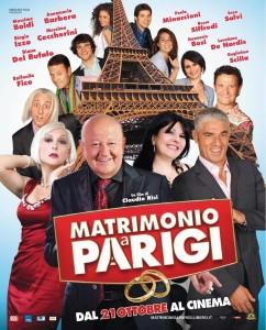 matrimonio a parigi loc