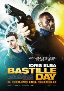 bastille day loc