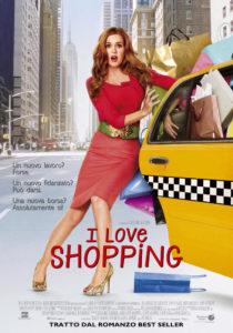 i love shopping loc