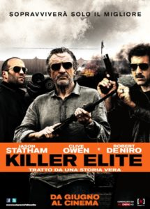 killer elite loc