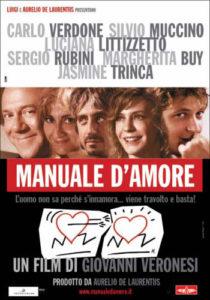 manuale d'amore loc