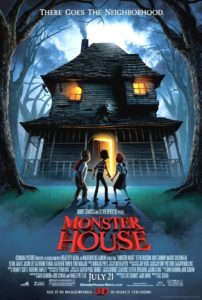 monster house loc