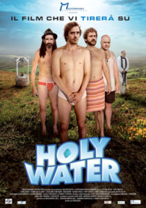 holy water loc