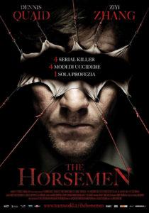 horsemen loc