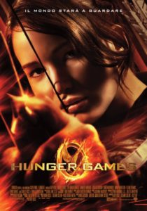 hunger games loc