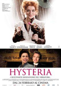 hysteria loc