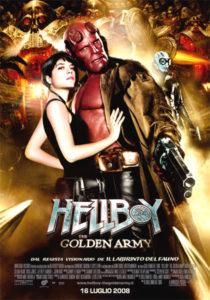 hellboy loc