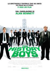 history boys loc