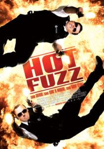 hot fuzz loc