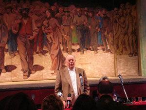 Dario Fo (ph. Simone Pacini)