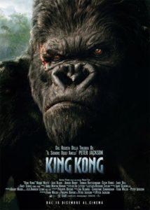 King Kong loc