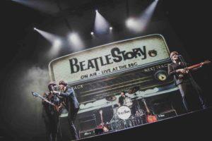 Beatlestory teatro italia