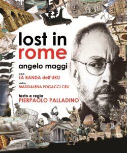 loc lost in rome