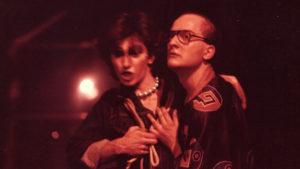Claudio Bisio al Rocky Horror Picture Show