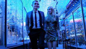 Dave Franco e Emma Roberts