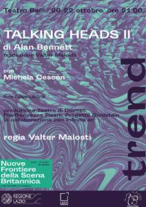 talking heads II loc